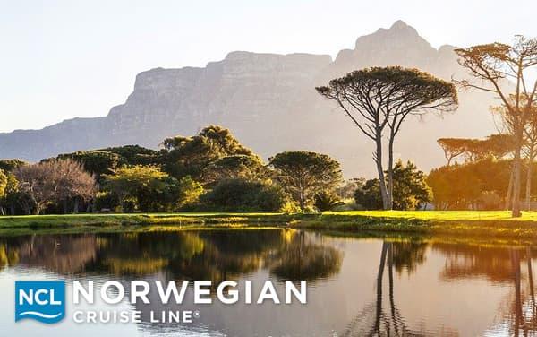Norwegian Cruise Line Africa cruises from $1,392.30*