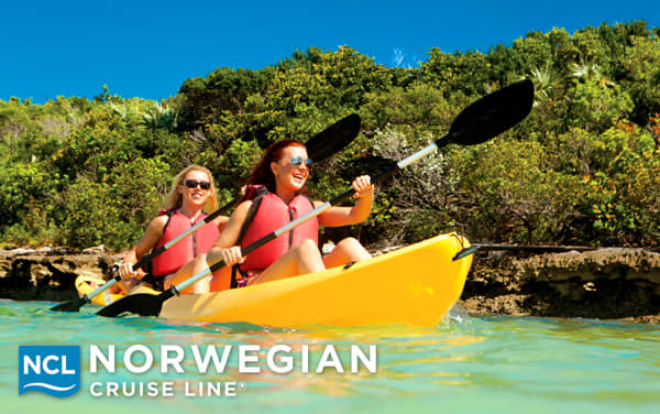 Norwegian Cruise Line Eastern Caribbean cruises from $440.30*