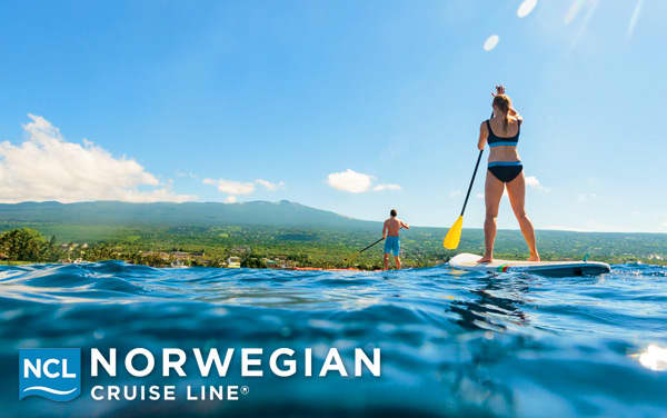 Norwegian Cruise Line Hawaii cruisetours