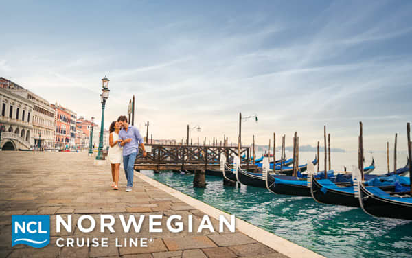 Norwegian Cruise Line Europe cruises from $790.30*