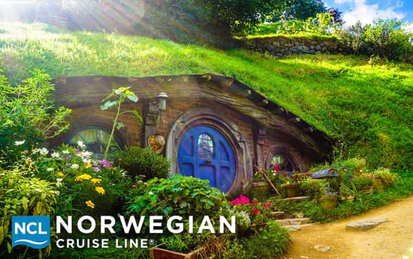 Norwegian's Australia Cruisetours