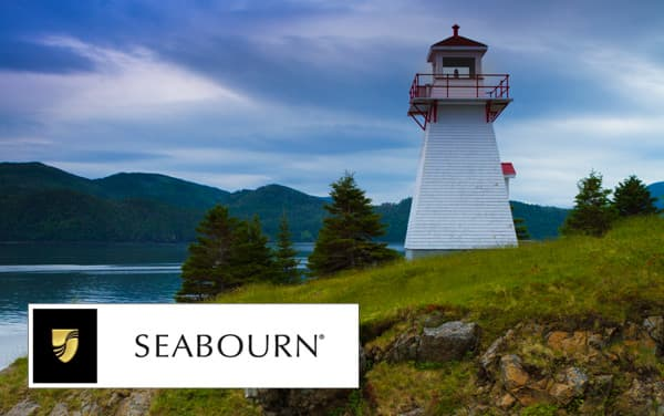 Seabourn US Atlantic Coast cruises from $5,999*