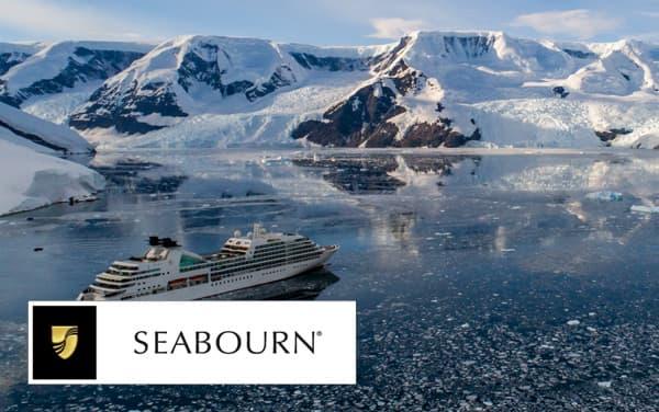 Seabourn Antarctica cruises