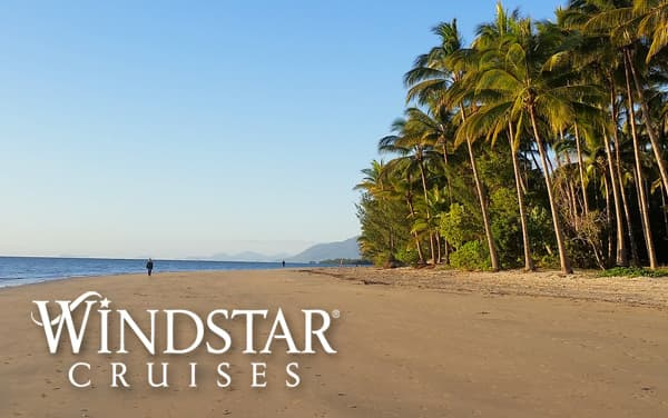Windstar Australia and New Zealand cruises from $1,099*