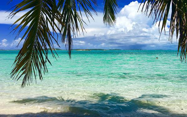 Crystal Ocean Cruises-Salt Cay, The Bahamas