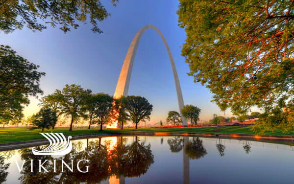 Viking US river cruises from $3,699*