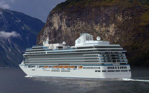 Oceania Cruises-Vista