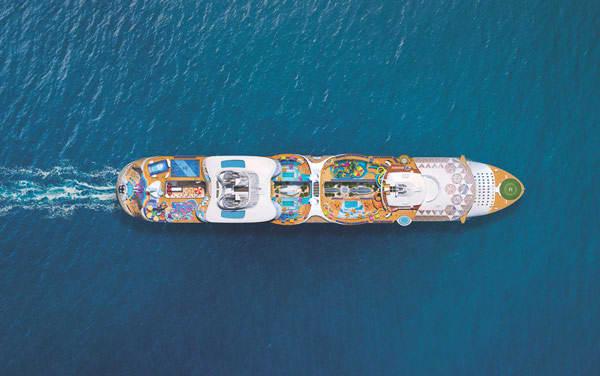 Royal Caribbean International-Wonder Of The Seas