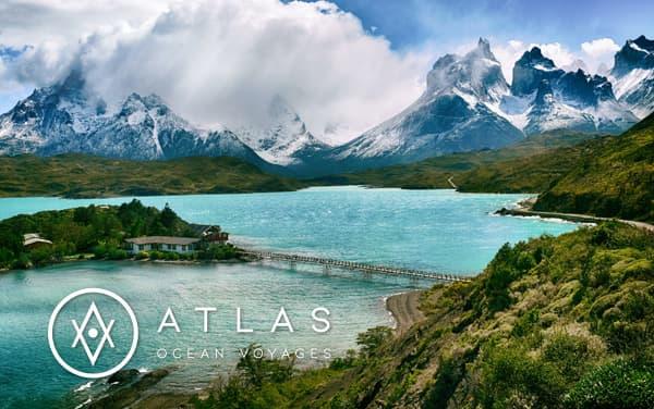 Atlas Ocean Voyages' South America cruises