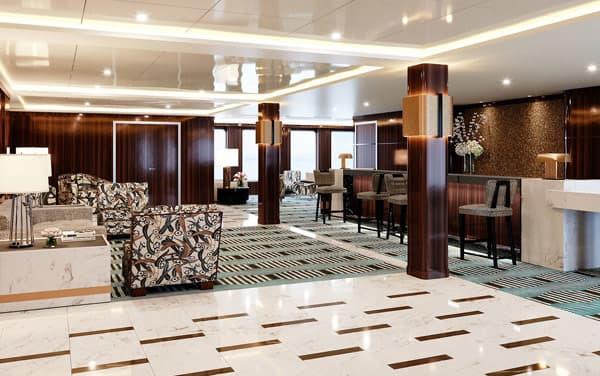 World Navigator Onboard Activities Vendor Experience