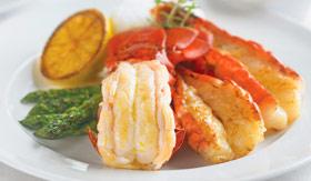 Princess Cruises dining Bayou Cafe & Steakhouse