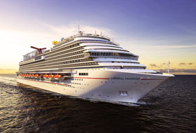 Carnival Panorama - Courtesy of Carnival Cruise Line