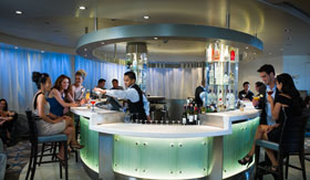Martini Ice Bar