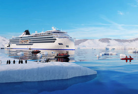 Viking Expeditions - Courtesy of Viking Cruises