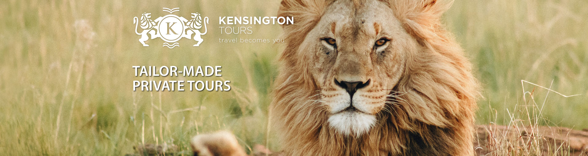 Already Booked with Kensington Tours