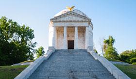 Vicksburg Military Memorial