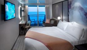 Celebrity Cruises Veranda Stateroom