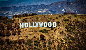 Hollywood with Cosmos Tours