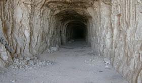 Cu Chi Underground Tunnels