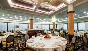 L'Etoile restaurant aboard ms Paul Gauguin