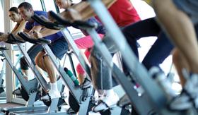 Fitness Center aboard Celebrity Millennium
