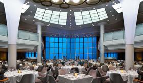 Main Dining Room aboard Celebrity Millennium