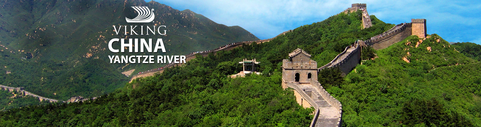 Viking River Cruises to China