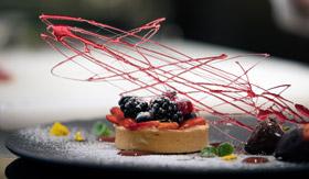Silversea's S.A.L.T. Culinary Program