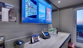 ZOE Digital Assistant aboard MSC Virtuosa