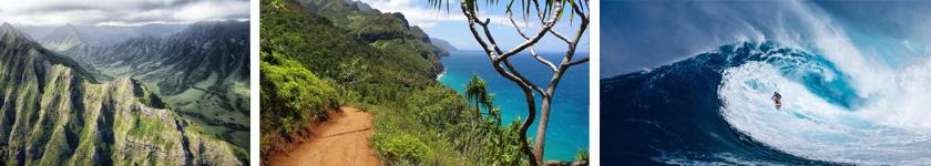 Hawaii Resort Activities Teaser