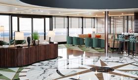 World Navigator Observation Lounge