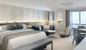 Penthouse Suite on Vista
