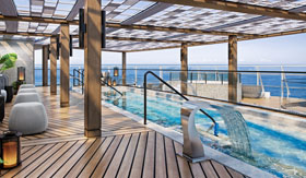 Aquamar Spa on Vista
