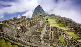 Machu Picchu with Atlas Ocean Voyages