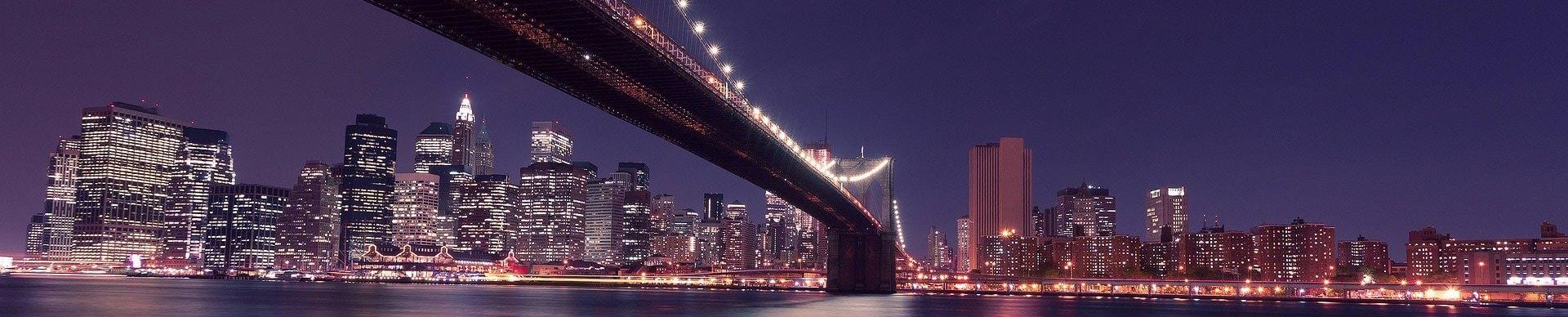 New York Cruises 2021