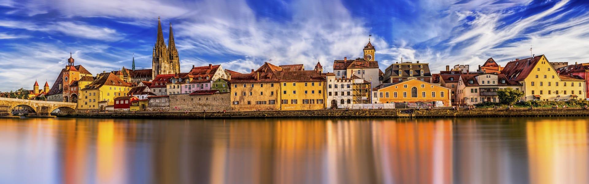 Danube River Cruise Summer 2021