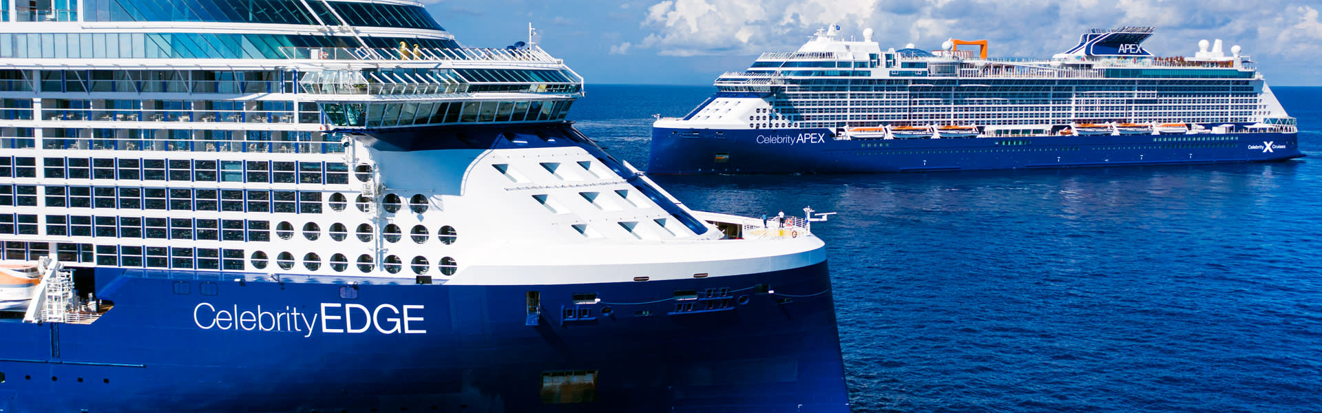 Celebrity Edge First in 2021 to Sail from United States