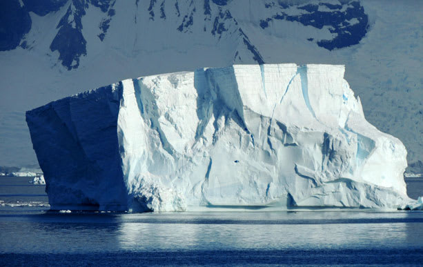 Visit Antarctica with Seabourn Expeditions.