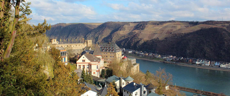 Rhine River Cruise Summer 2021
