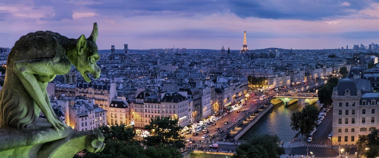 Seine River Cruises 2021