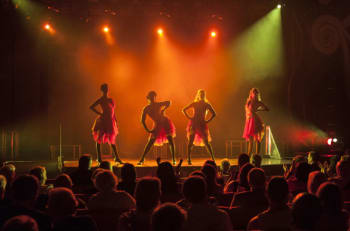 Carnival Horizon is scheduled to debut new entertainment options from Playlist Productions.