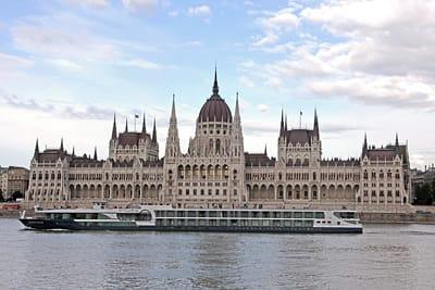 Avalon Danube river cruise - Photo courtesy of Avalon Waterways