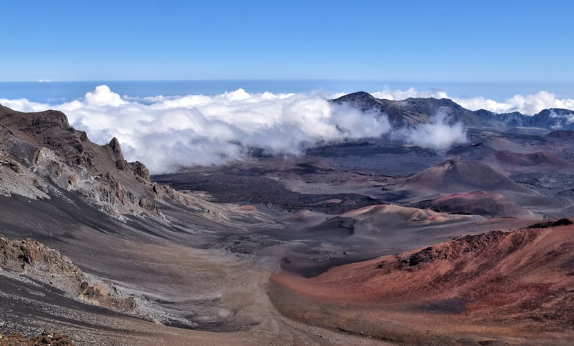 Hike this volcano in Maui on your Hawaii vacation