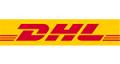 dhl logo in gelb und rot, ein Partner der DepotCity gmbh