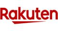 rotes Rakuten Logo, dem e-Commerce Partner von DepotCity