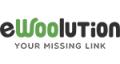 farbiges Ewoolution Logo, einem DepotCity Partner