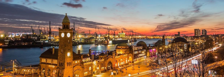 Stadtpanorama_Landing_Fulfillment in Hamburg