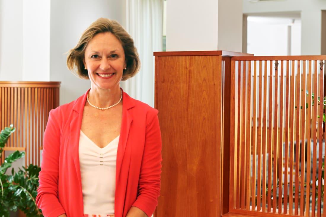 Dr. Alexandra Goeldel - Kulturreferentin