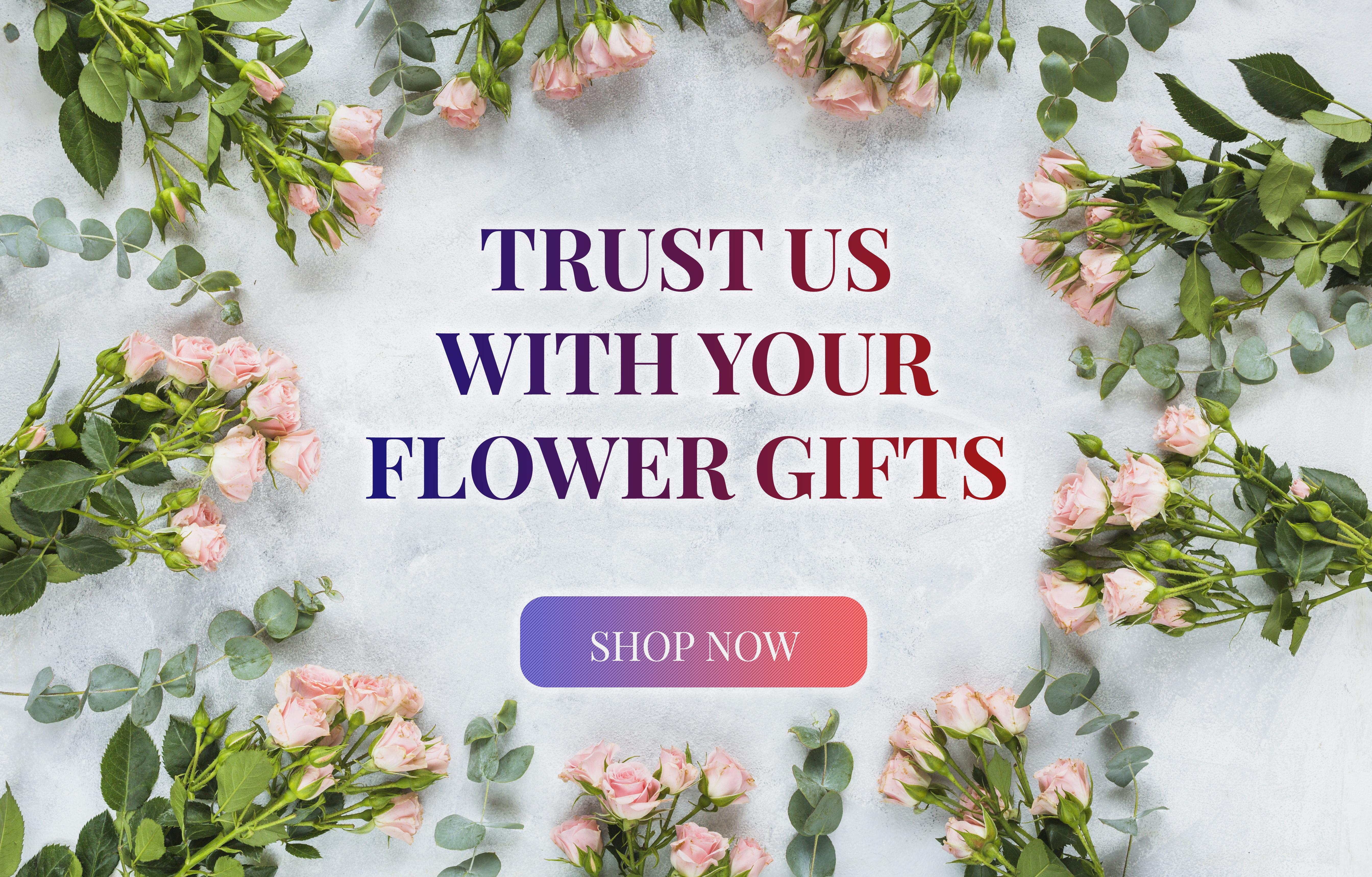 Flower Delivery Dubai Online Florist In Dubai Upscale And Posh