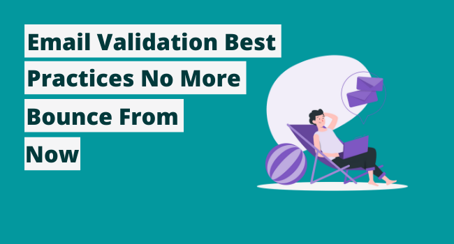 Email Validation Best Practices